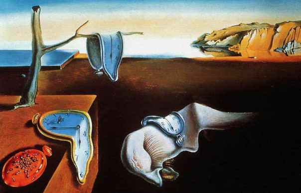salvador+dali+1931+the+persistence+of+memory